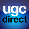 UGC direct Icon
