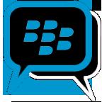 BBM Purple Icon