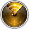 Greek WPA Finder Icon