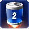 2 Battery Pro Icon