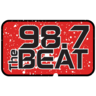 98.7 The Beat Icon