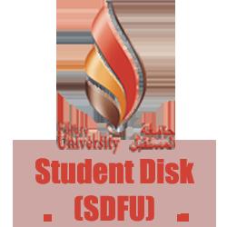 SDFU Icon