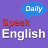 Speak English Daily Icon