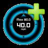 AASpeedpometer Plus Icon