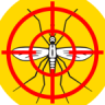 Super Mosquito Repellent Icon