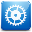 Fake Browsers Settings Icon