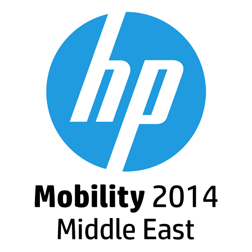 HP Mobility Icon