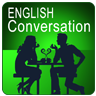 English Conversation Icon