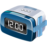 Dock Clock Plus Icon
