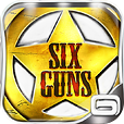 Six Guns Icon