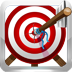 Apple Shooter Icon