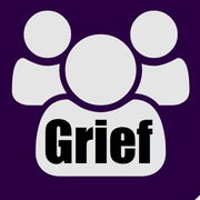 Grief Support Network Icon