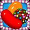 Candy Crush Saga Icon