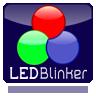 LED Blinker Pro Icon
