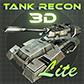 Tank Recon 3D (Lite) Icon
