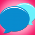 First Chat Icon