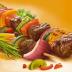 Food Checklist Icon