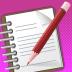 Take Notes Icon