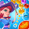 Bubble Witch Saga 2 Icon