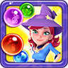 Bubble Witch Saga 2 Icon