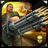 Gunship Counter Shooter 3D Icon