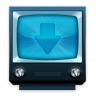 Android Video Downloader Free Icon