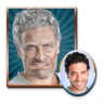 OldFace Icon