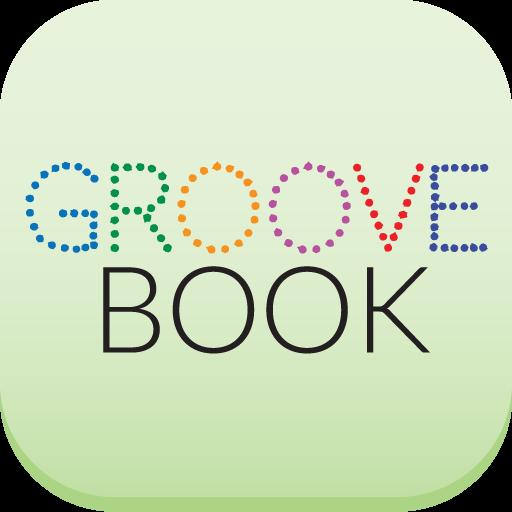 Groovebook Icon