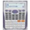 My Scientific Calculator Icon