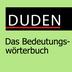 Duden Icon