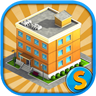 City Island 2: Building Story Icon