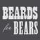 Beards for Bears Icon