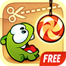 Cut the Rope Free Icon