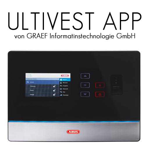 Ultivest Icon
