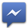 Messenger Installer Icon