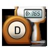 Smart Distance Icon