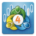 MetaTrader 4 Icon