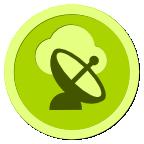 Meteoradar Icon