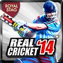 Real Cricket 14 Icon