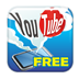 FREEdi YouTube Downloader Icon