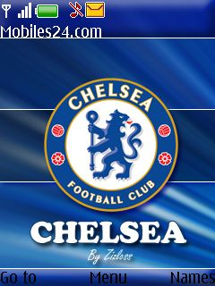 download free chelsea fc wallpapers for your mobile phone