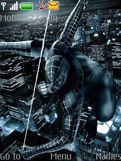 Spiderman 3 Free Nokia 5310 XpressMusic Theme download