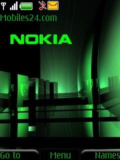 Hot Free Nokia 5310 Themes - Page 2 of 30 mobile9
