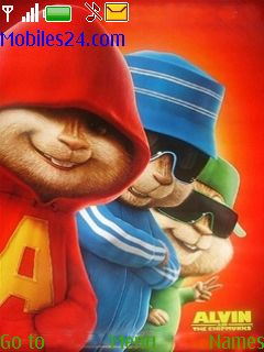 download alvin and the chipmunks 1