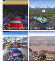 Rally Pro Contest (240x320)(Multiplayer)