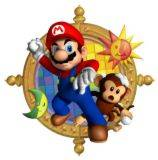 Super Mario 2 (128x128)