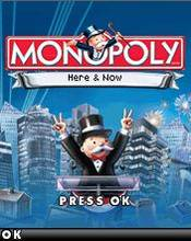 Monopoly - Here And Now (176x220)