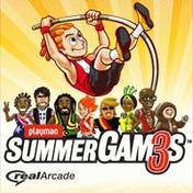 Playman Summer Games 3 (240x320)