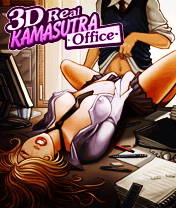 3D Real Kamasutra - Office (240x320)