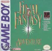 Final Fantasy Adventure (MeBoy)(Multiscreen)